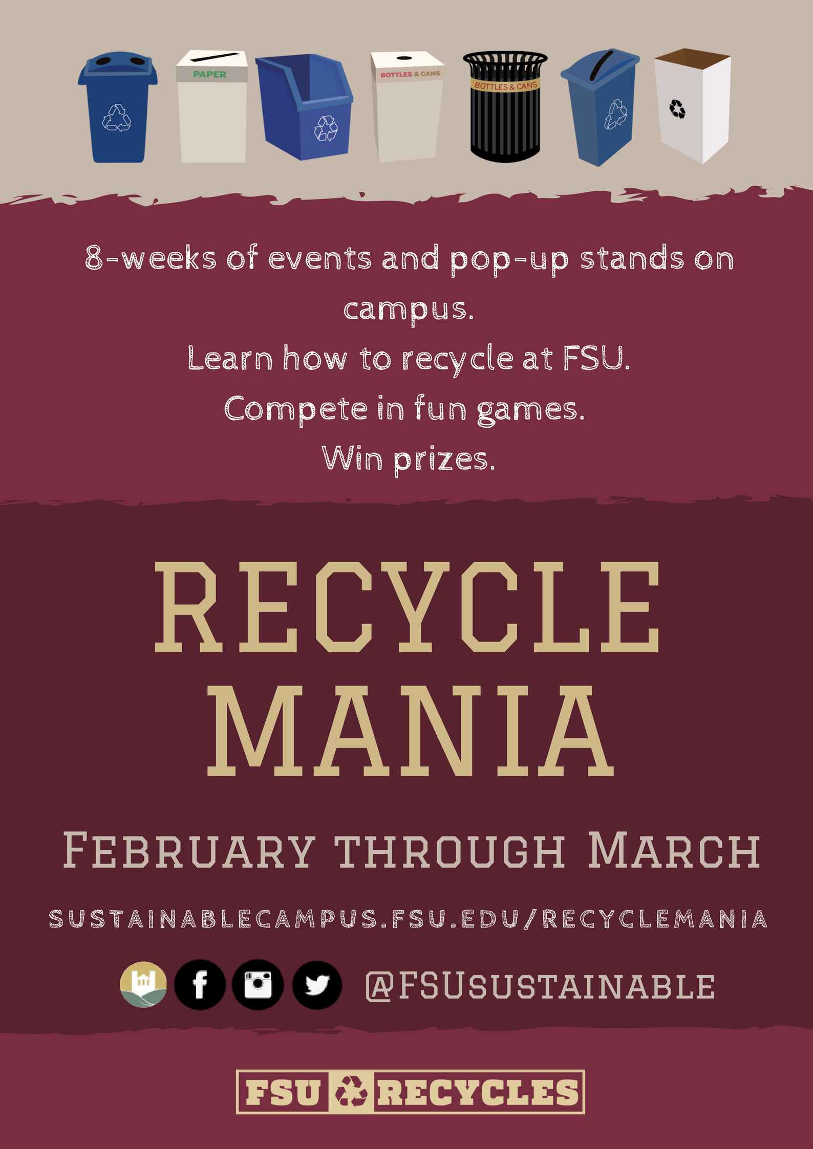 General RecycleMania Poster.png